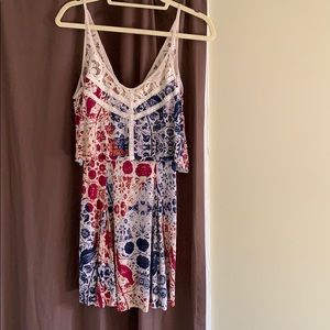 Urban Outfitters Cute Sundress